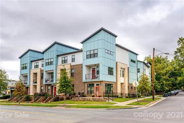 2329 Central Avenue, Charlotte, NC 28205 (#3793142) :: Love Real Estate NC/SC