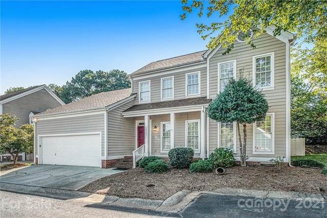 10307 Johns Towne Drive, Charlotte, NC 28210 (#3793143) :: LePage Johnson Realty Group, LLC