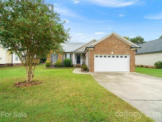 1249 Danielle Downs Court, Concord, NC 28025 (#3793150) :: LePage Johnson Realty Group, LLC