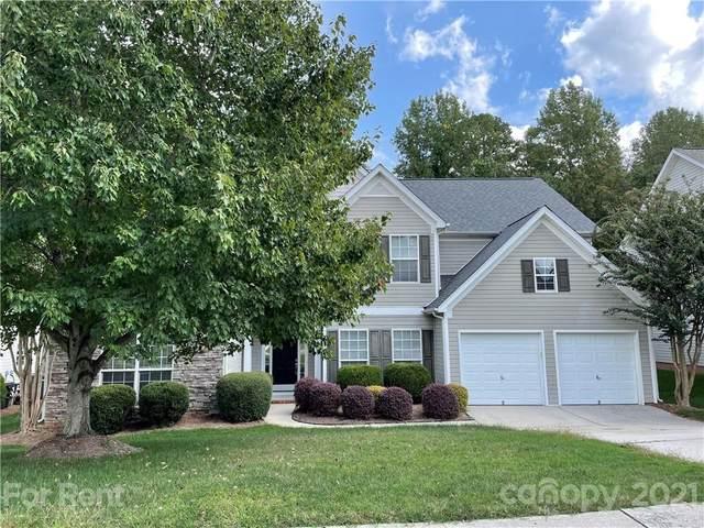 16024 Grafham Circle, Huntersville, NC 28078 (#3793157) :: Cloninger Properties