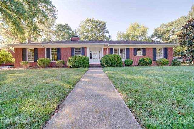 198 Eastover Drive, Concord, NC 28025 (#3793173) :: Berkshire Hathaway HomeServices Carolinas Realty
