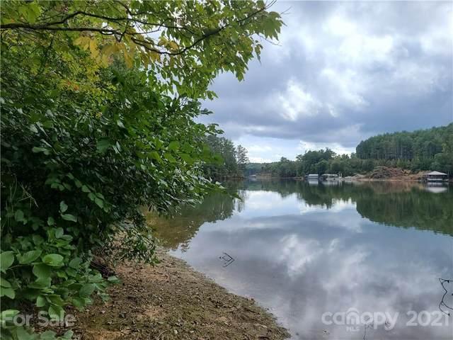1628 Saylor Way #14, Nebo, NC 28761 (#3793198) :: Mossy Oak Properties Land and Luxury
