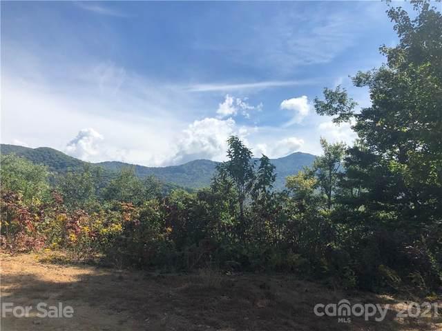 000 Catawba Ridge 16,17, Maggie Valley, NC 28751 (#3793201) :: High Vistas Realty