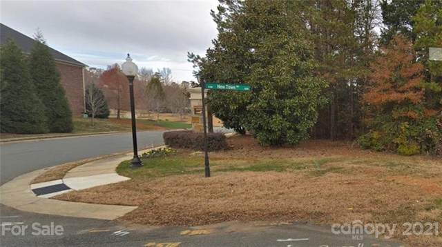 00 Newtown Road, Marvin, NC 28173 (#3793221) :: Scarlett Property Group