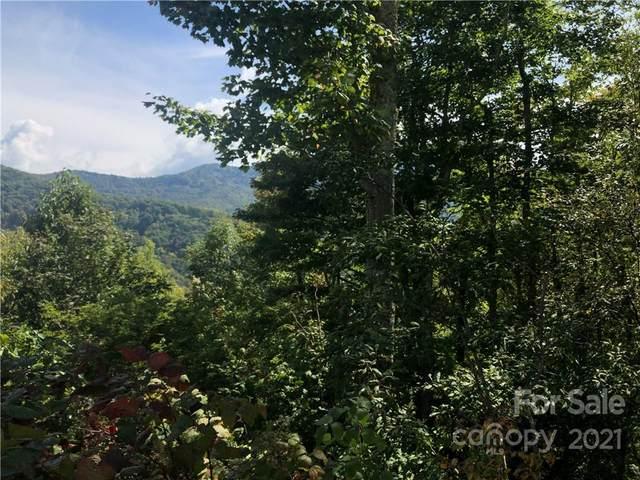 lot 19 Catawba Ridge #19, Maggie Valley, NC 28751 (#3793243) :: Carlyle Properties