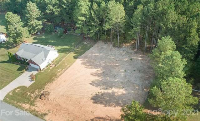 5016 Old Pine Lane #12, Cherryville, NC 28021 (#3793246) :: LePage Johnson Realty Group, LLC