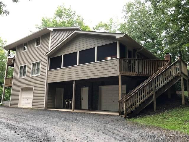 178 & 158 Flatwood Lane, Mills River, NC 28759 (#3793261) :: Rowena Patton's All-Star Powerhouse