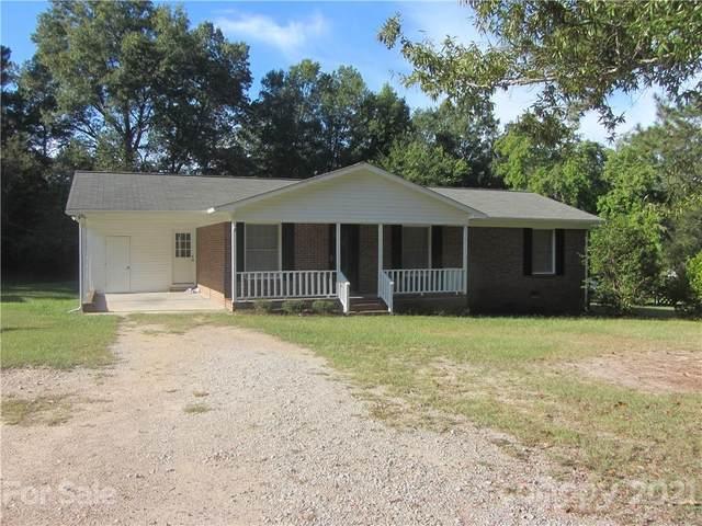 2574 Kirkover Drive #23, Lancaster, SC 29720 (#3793263) :: Love Real Estate NC/SC