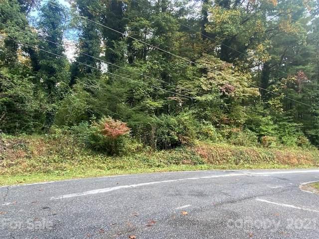 0 Glazener Road, Brevard, NC 28712 (#3793267) :: DK Professionals