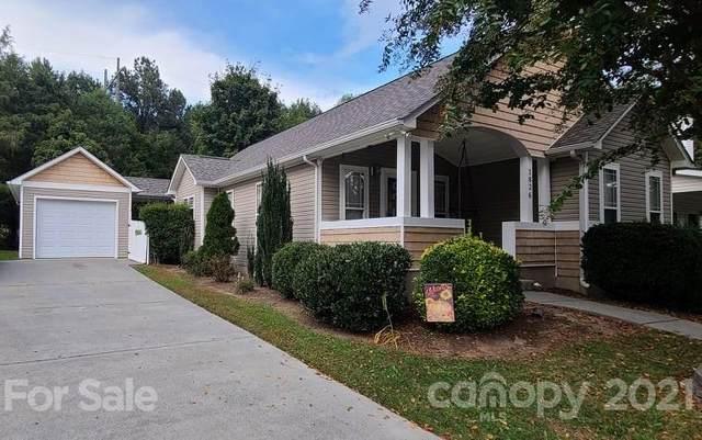 1826 Chantilly Lane, Salisbury, NC 28146 (#3793289) :: Exit Realty Elite Properties