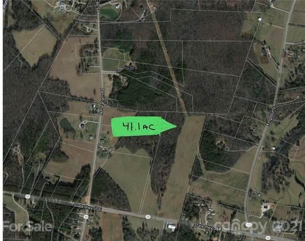 41.1 AC Hwy 55 Highway, Clover, SC 29710 (#3793290) :: Bigach2Follow with Keller Williams Realty
