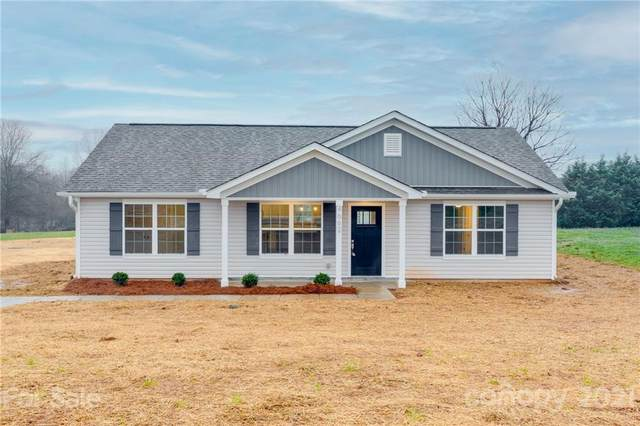 802 Self Street, Cherryville, NC 28021 (#3793300) :: Homes with Keeley | RE/MAX Executive