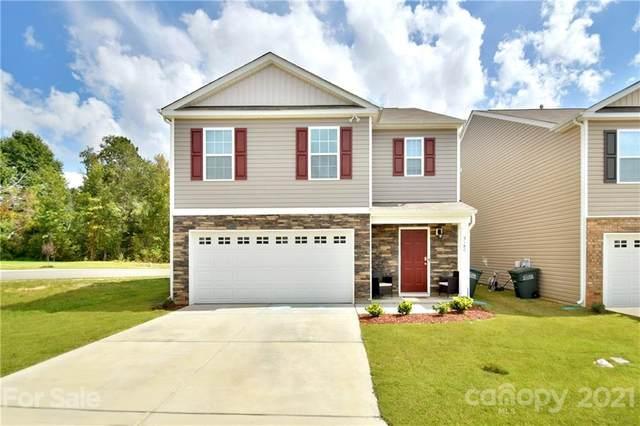 3180 Green Apple Drive, Dallas, NC 28034 (#3793305) :: Cloninger Properties