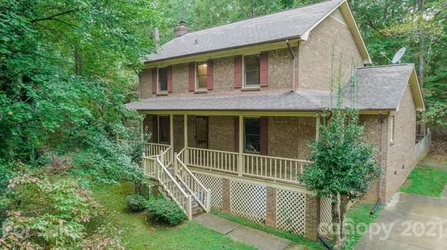 524 Robin Drive, Monroe, NC 28112 (#3793313) :: Cloninger Properties