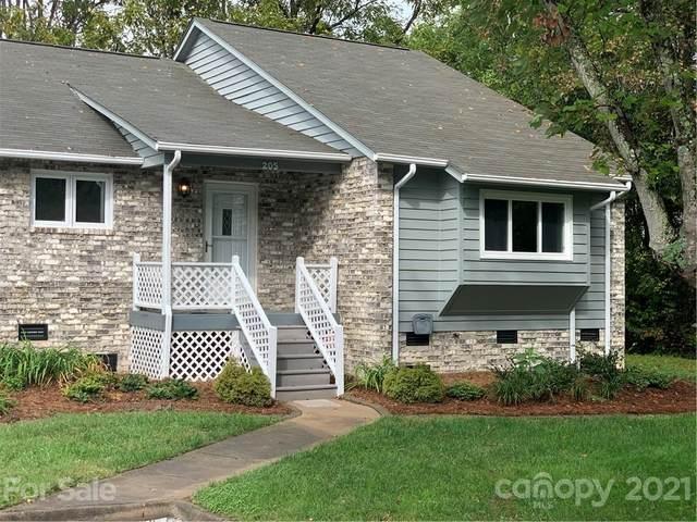205 Wellington Hills Circle, Salisbury, NC 28147 (#3793320) :: BluAxis Realty