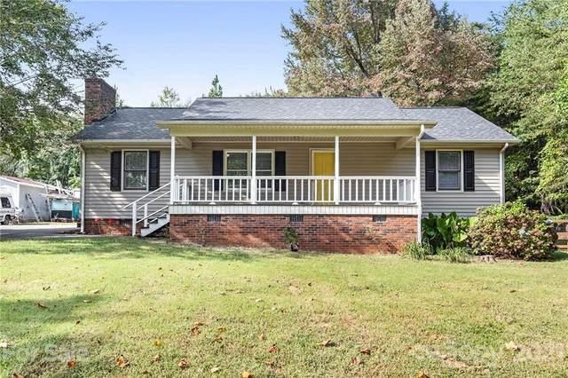 5909 E Nc 150 Highway, Maiden, NC 28650 (#3793342) :: Cloninger Properties