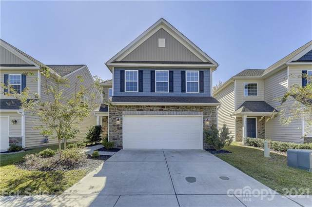 1876 Skipping Stone Drive, Fort Mill, SC 29715 (#3793386) :: Briggs American Homes