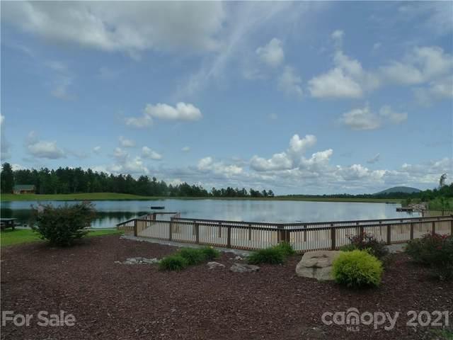 1301 Scenic Vista Drive #292, Nebo, NC 28761 (#3793389) :: LePage Johnson Realty Group, LLC