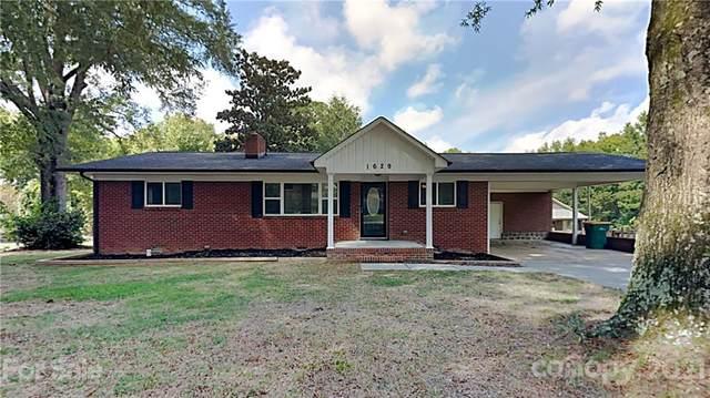 1629 Meadow Creek Church Road, Locust, NC 28097 (#3793391) :: Love Real Estate NC/SC