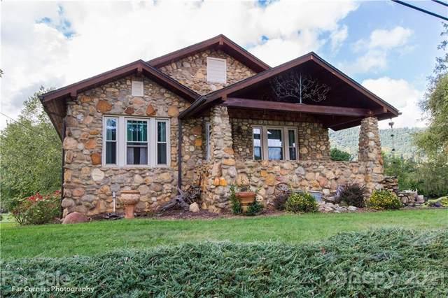 4320 Pisgah Drive, Canton, NC 28716 (#3793393) :: Homes with Keeley | RE/MAX Executive