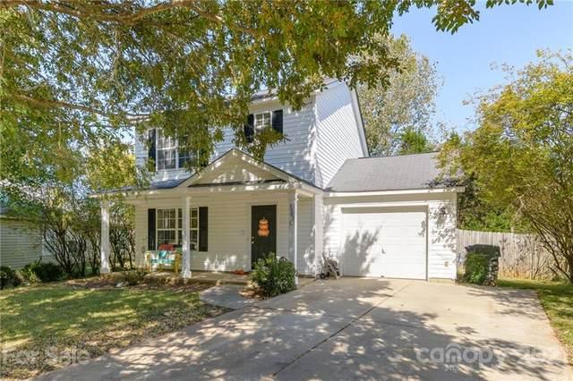 3083 Champion Lane SW #7, Concord, NC 28025 (#3793394) :: Love Real Estate NC/SC
