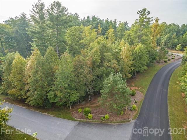 LOT 11-15/12-15 Beacon Ridge Drive Lot 11-15/12-15, Nebo, NC 28761 (#3793405) :: LePage Johnson Realty Group, LLC
