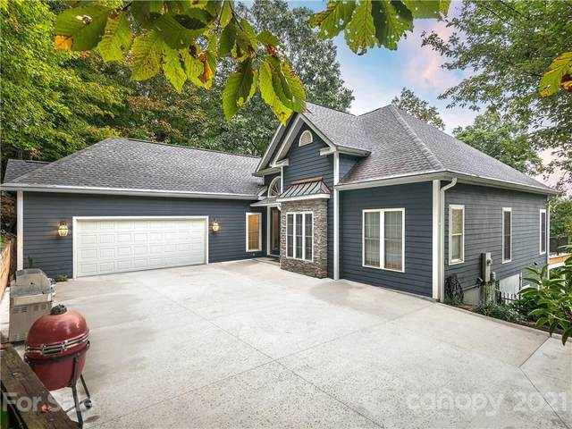 20 Pine Drive, Mills River, NC 28759 (#3793409) :: Premier Realty NC