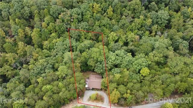 375 Hawks Terrace, Lake Lure, NC 28746 (#3793417) :: Mossy Oak Properties Land and Luxury