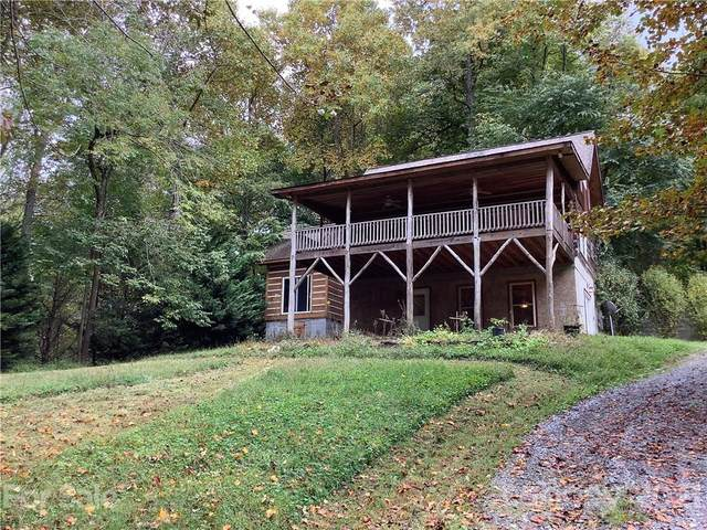 24 Gregory Hill Road, Fairview, NC 28730 (#3793420) :: Modern Mountain Real Estate
