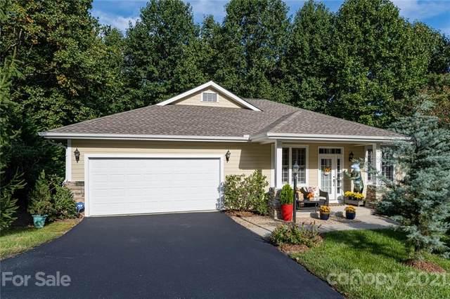 111 Chancery Court, Flat Rock, NC 28731 (#3793422) :: Homes Charlotte