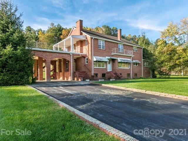 84 Georges Fork Road, Burnsville, NC 28714 (#3793426) :: SearchCharlotte.com