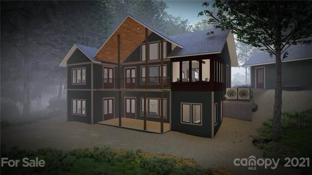 44 Hawberry Court Lot 63, Asheville, NC 28805 (#3793429) :: Homes with Keeley | RE/MAX Executive