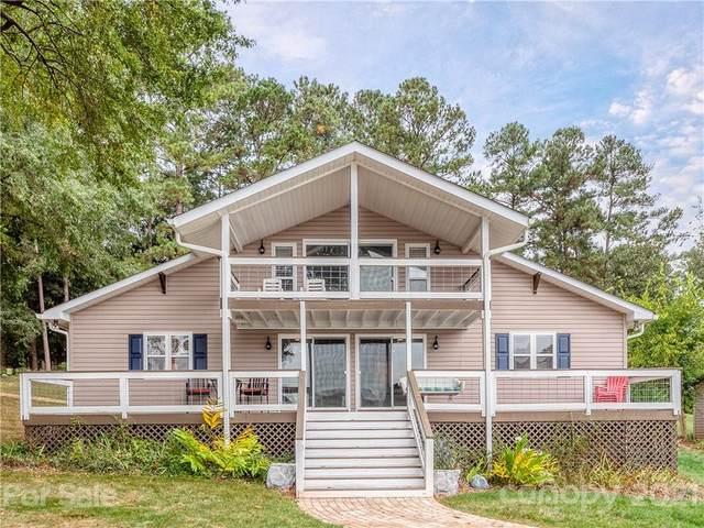 4523 Water Oak Drive, Lake Wylie, SC 29710 (#3793441) :: The Kim Hamrick Team