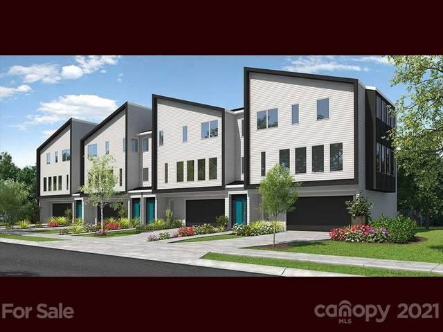 1557 Pinecrest Avenue, Charlotte, NC 28205 (#3793450) :: Carlyle Properties