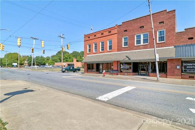 108 Mountain Street N, Cherryville, NC 28021 (#3793452) :: Homes with Keeley | RE/MAX Executive