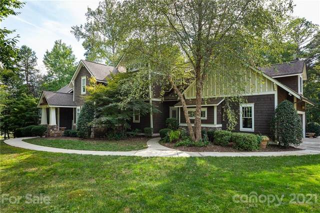 107 Chestnut Bay Lane, Mooresville, NC 28117 (#3793455) :: Homes with Keeley | RE/MAX Executive