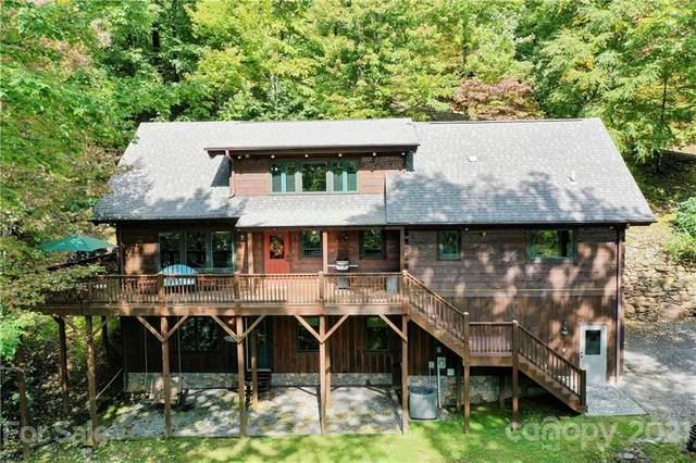 11 Forget Me Not Lane, Waynesville, NC 28786 (#3793478) :: Love Real Estate NC/SC