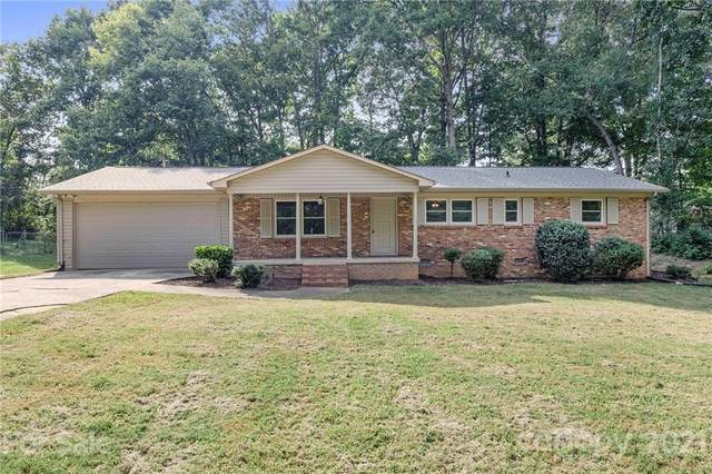 1826 Whispering Pine Road, Lincolnton, NC 28092 (#3793480) :: Homes with Keeley | RE/MAX Executive