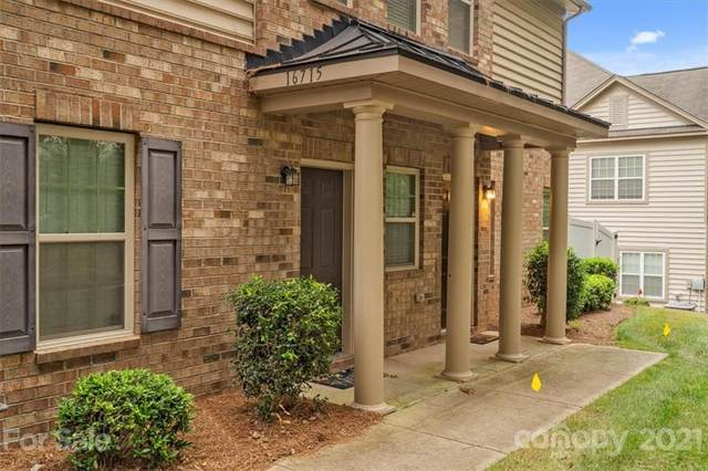 16715 Dolcetto Way, Charlotte, NC 28277 (#3793481) :: High Performance Real Estate Advisors