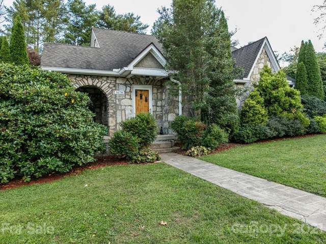 1678 Old Clyde Road, Clyde, NC 28721 (#3793484) :: Homes with Keeley | RE/MAX Executive