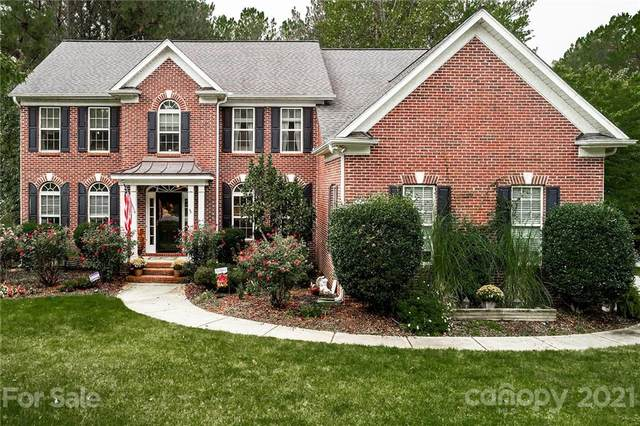 8010 Silver Jade Lane, Denver, NC 28037 (#3793489) :: Mossy Oak Properties Land and Luxury