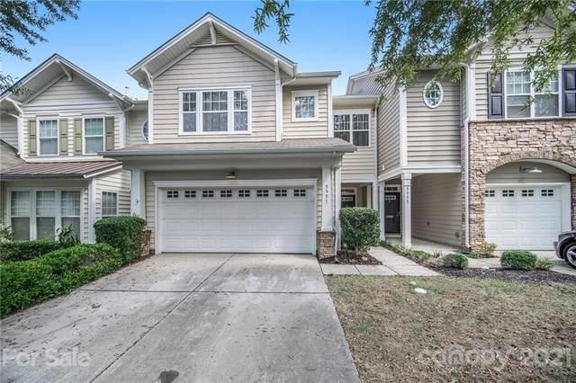 5951 Pale Moss Lane, Charlotte, NC 28269 (#3793491) :: LePage Johnson Realty Group, LLC