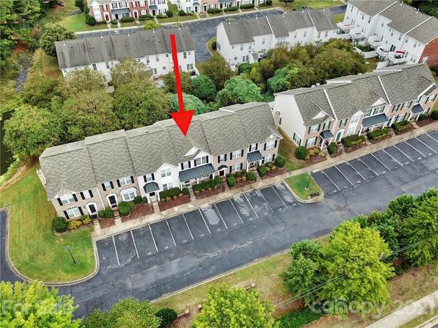 11540 Shaded Court, Charlotte, NC 28273 (#3793494) :: LePage Johnson Realty Group, LLC