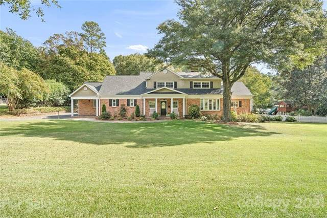 508 Clinton Drive, Gastonia, NC 28054 (#3793497) :: Homes Charlotte