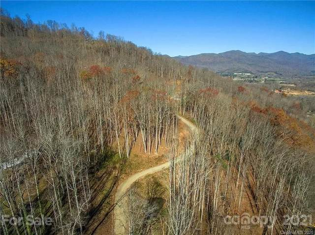 495 Lytle Cove Road, Swannanoa, NC 28778 (#3793501) :: Modern Mountain Real Estate