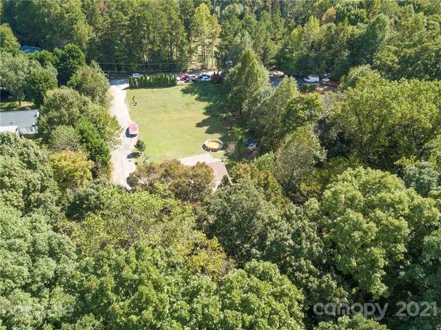 4312 Rockwood Road #8, Charlotte, NC 28214 (#3793509) :: Premier Realty NC