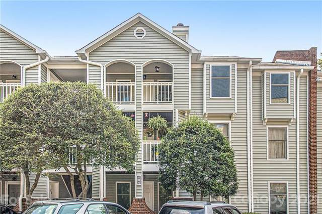 430 Queens Road #232, Charlotte, NC 28207 (#3793517) :: Premier Realty NC