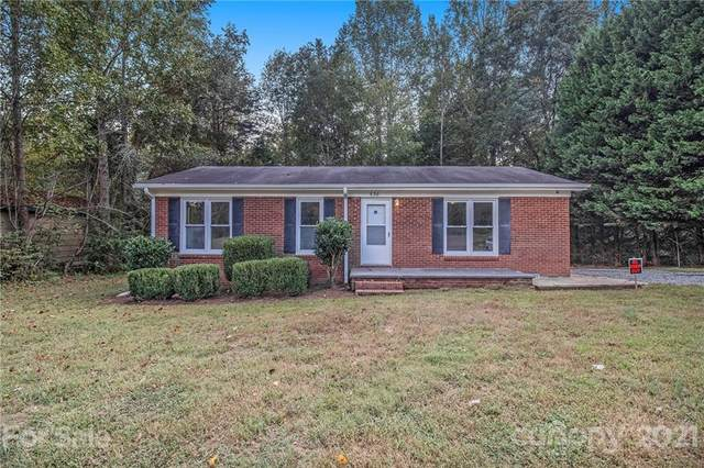 636 Story Woods Road, Lincolnton, NC 28092 (#3793524) :: Ann Rudd Group