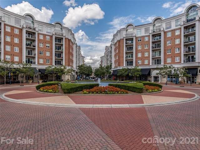 4625 Piedmont Row Drive #317, Charlotte, NC 28210 (#3793532) :: BluAxis Realty