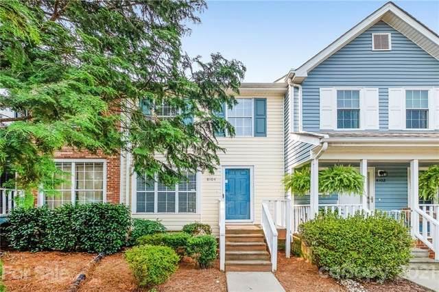 8104 Circle Tree Lane, Charlotte, NC 28277 (#3793533) :: Briggs American Homes